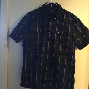 MEXX Button down shirt Medium